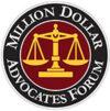 Million Dollar Advocates Forum Icon