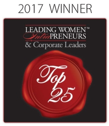 Leading Women Intrapreneurs & Corporate Leaders Top 25 Icon