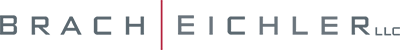 Brach Eichler Logo