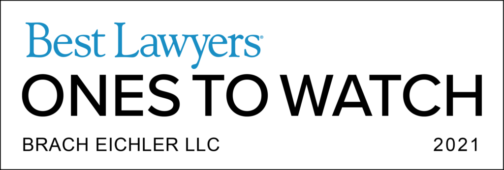 Best Lawyers Ones to Watch Icon - Click to Open
