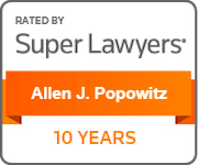 Super Lawyers Icon - Click to Open Link