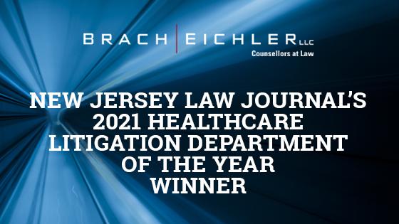 Healthcare Litigation Winner Spotlight